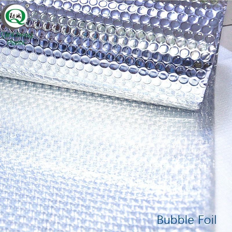 Papel de aluminio burbuja de espuma de aislamiento t rmico - Papel aislante termico ...
