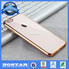 Wholesale Case New Arrival Electroplating Cellphone Case, Manufacturer Phone Accessories For Apple Iphone 4.7 Inch Back Cover
