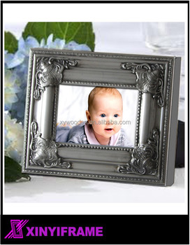 Modern Wooden Photo Hinged Double 5x7 Horizontal Picture Frame Buy