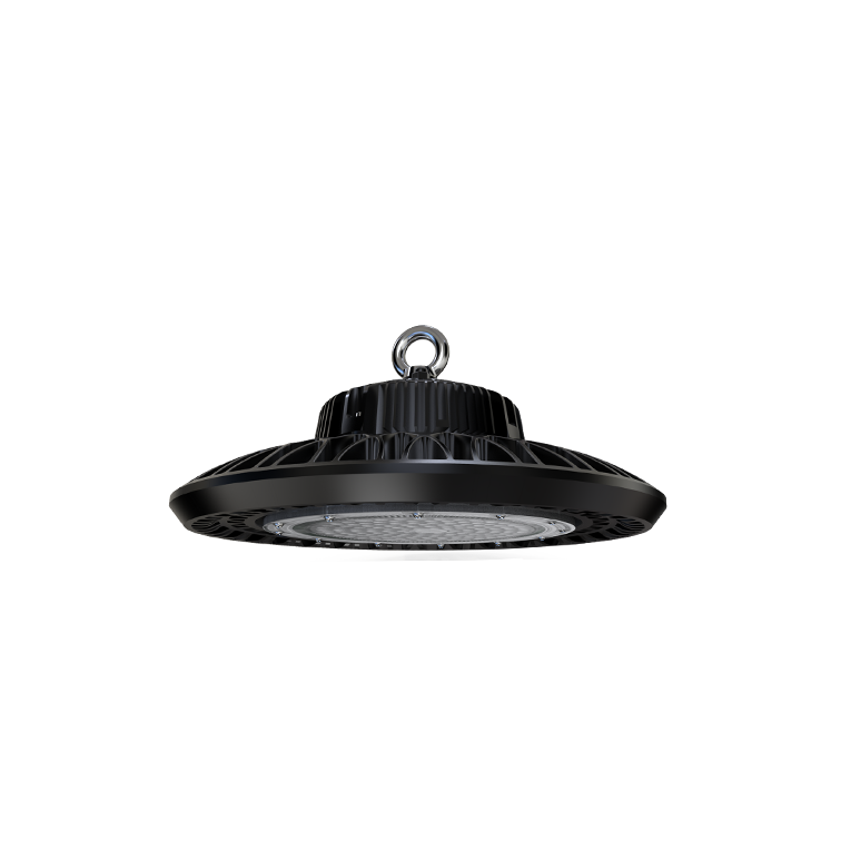 Factory Warehouse Industrial IP65 Waterproof 240W High Lumen Led Round UFO High Bay Light for Gymnasium