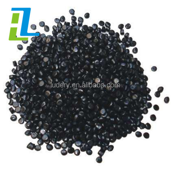 ABS/GPPS/HIPS/LDPE/LLDPE/HDPE/PP/PVC plastics material price black masterbatch