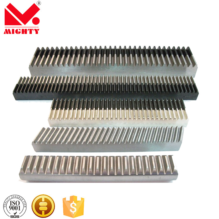 Helical And Spur Plastic Round M1 M2 M3 M4 M5 M6 M7 M8 Gear Rack And Pinion