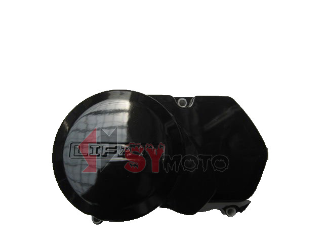 Motorcycle Engine Cover lifan engine parts Lifan140 engine left cover