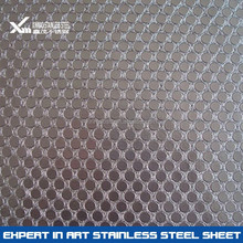 201 304 4x8 small circle pattern embossed stainless steel decorative sheets for elevator decoration