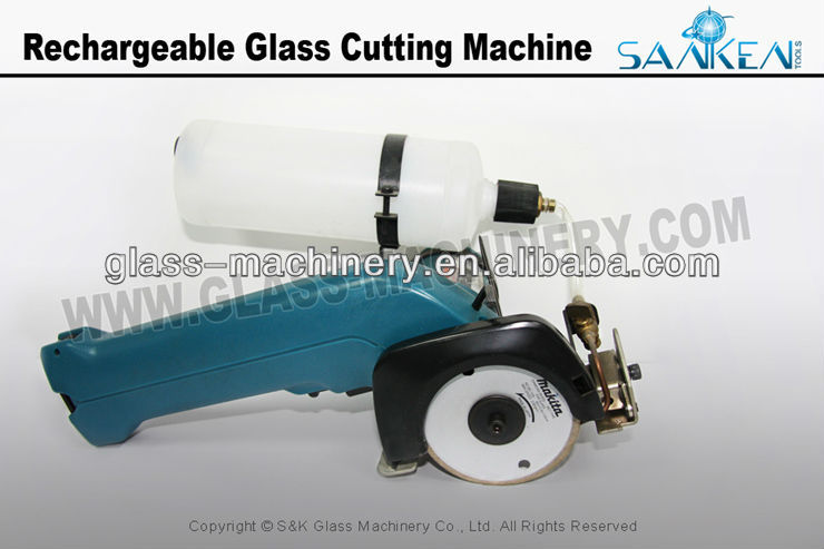 Makita Quality Rechargeable Glass Cutting Machine