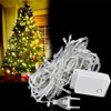 110V/220V led christmas festival light with 8 funcation