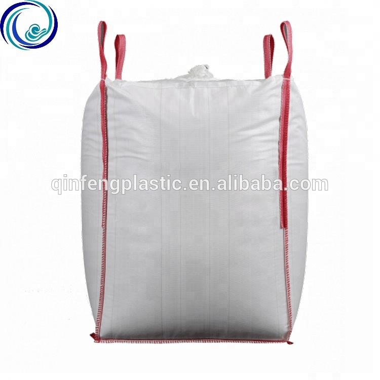Fornecedor grande do preço de fábrica do saco de 1000kg 2500kg PP FIBC PP