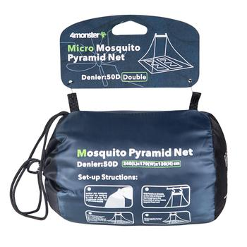 easy carry outdoor mosquito net tent for camping
