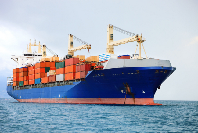 professional sea freight logistics China to Jacksonville service