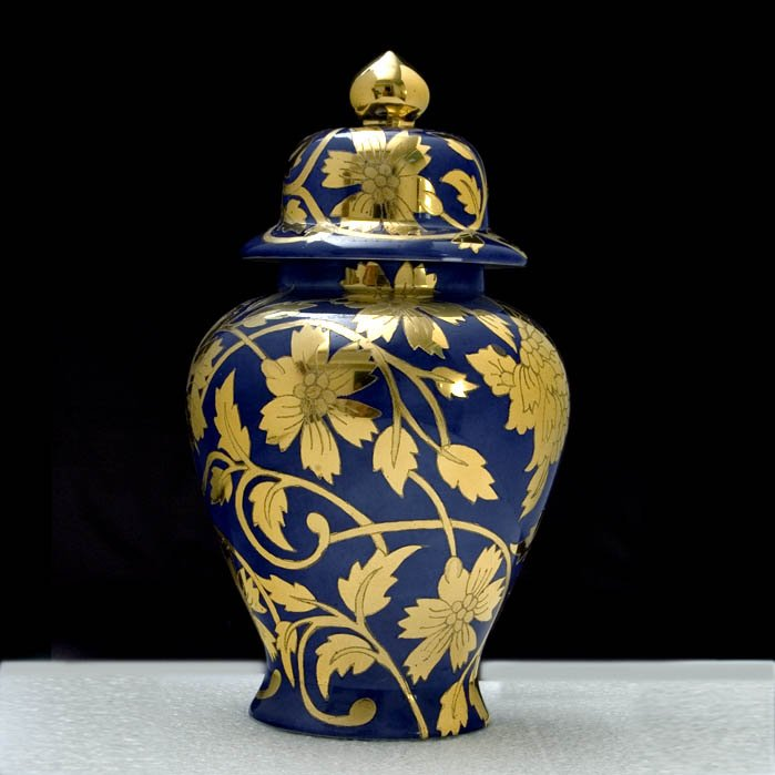 ming vase blue buy ceramic vase product on alibabacom