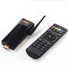 CS008 RK3288 kodi tv stick android 4.4 multi-language usb tv stick satellite receiver with remote