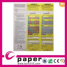 lottery ticket printing lottery ticket printing suppliers and manufacturers at alibabacom