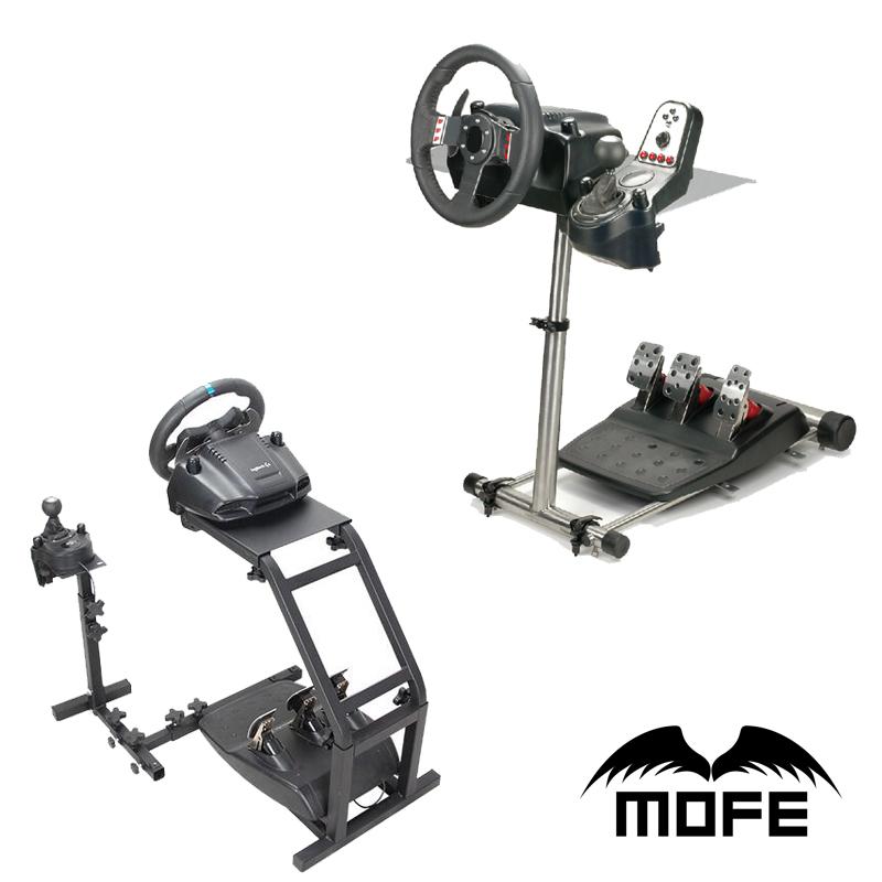 Mofe New Model Racing Steering Wheel Stand Pro For Logitech G29 G27