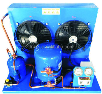 Competitive Price Industrial Cold Room Condensing Unit