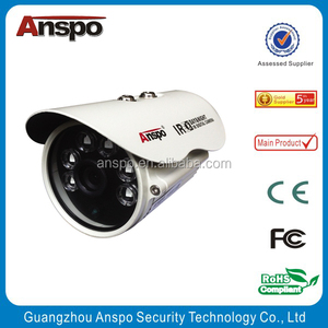Anspo Security CCTV System CMOS 900TVL 30M infrared night visions Camera