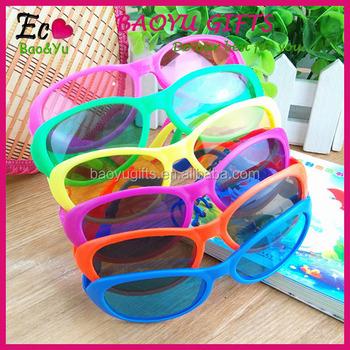 4bf9c2abd41c90 het hete verkopen plastic zonnebril voor kinderen zonnebril goedkope kids  zonnebril promotionele