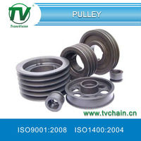 Good Quality SPA SPB SPZ V Belt Pulley