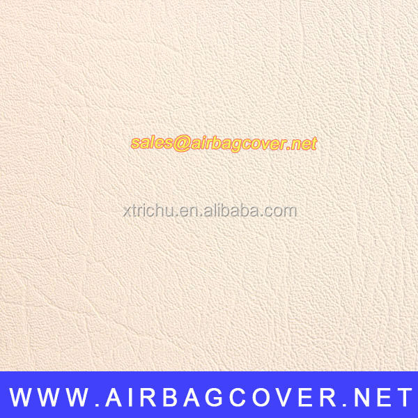 Airbags/Dashboard Repair Leather/PVC Leather for Car Dashboard