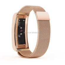 Fashion lovers gift stailess steel case stickers for watch dials metal watch strap
