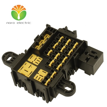 3 position fuse box mini car fuse box and relay holder with 26 position bx2263 3 5l  mini car fuse box and relay holder with
