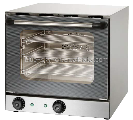 Commercial Desktop Digital Convection Oven