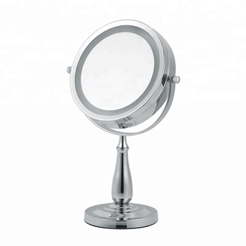 Toy Led Make Up Mirror Dressing Table Antique With Light