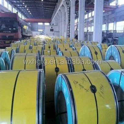 444 stainless steel strip/coil factory price