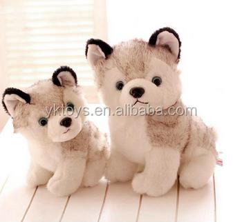 Cute Soft Plush Dog Pug Soft Toy Plush Dog Toy Floppy Dog Plush Toys