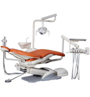 Dental Chair SL-8500Plus unit Hot Selling Luxury Chair &CE ISO and FDA Approved
