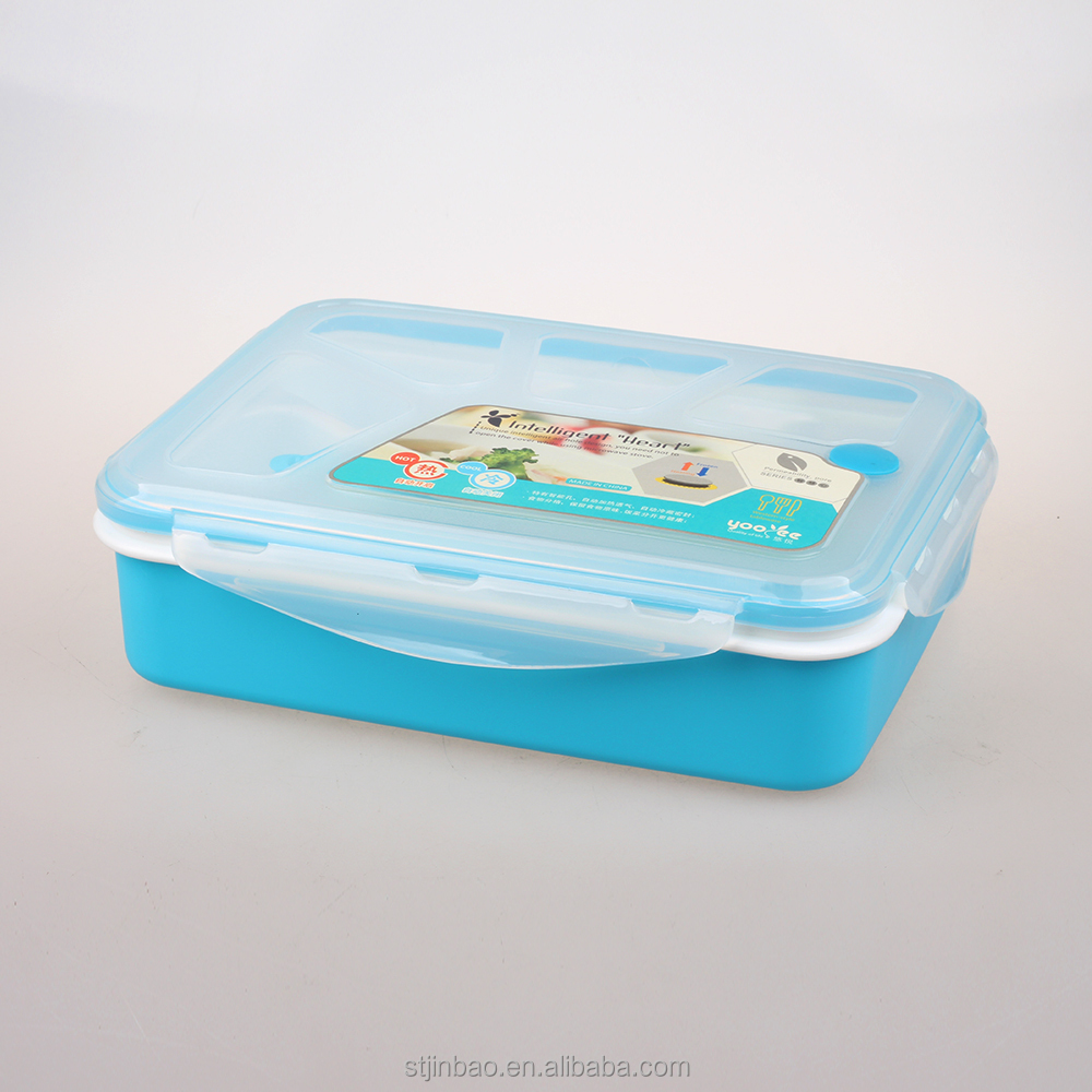 hot sale Plastic lunch box hot pack