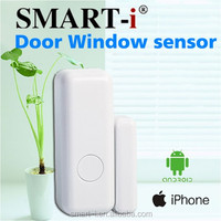 New Design Home Alarm sensor door alarm door sensor window vibration sensor alarm NH-MC-2