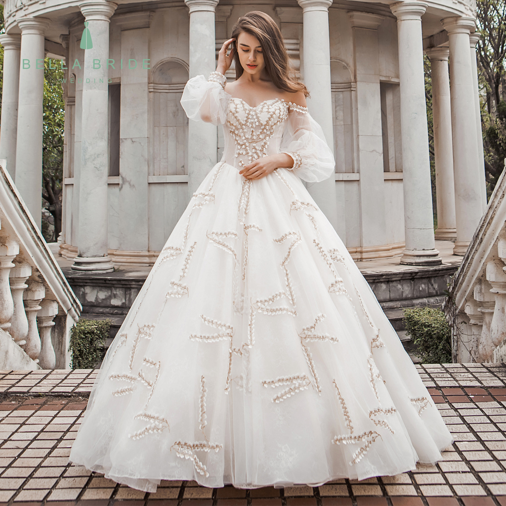 Wedding Gown Sample Pictures, Wedding Gown Sample Pictures Suppliers ...