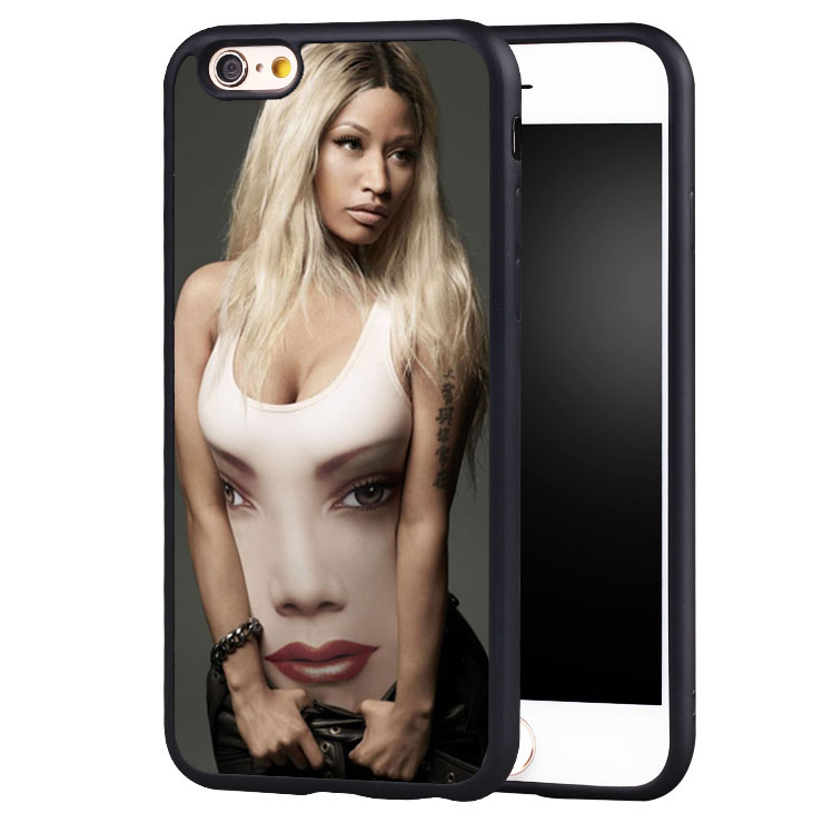 Nicki Minaj Iphone  Plus Case
