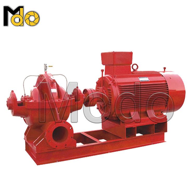 Electric Diesel Engine Fire Hydrant Firefighting Water Pump For Sale - Buy  Diesel Engine Water Pump,Fire Pump With Pump,5hp Water Pump Product on
