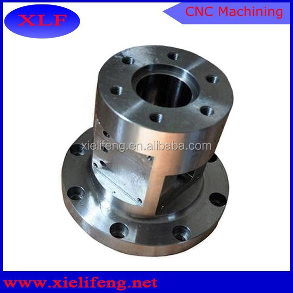 Drawing Quote For Machining Precision Cnc Machining Part