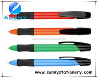 hot promotional economic ball pen toppers