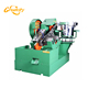 China Produced Rebar Screw Used Thread Rolling Machine