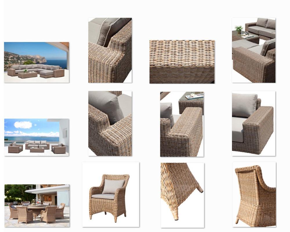Tarrington House Garden Furniture /garden Treasures Outdoor Furniture / Garden  Treasures Patio Furniture Company