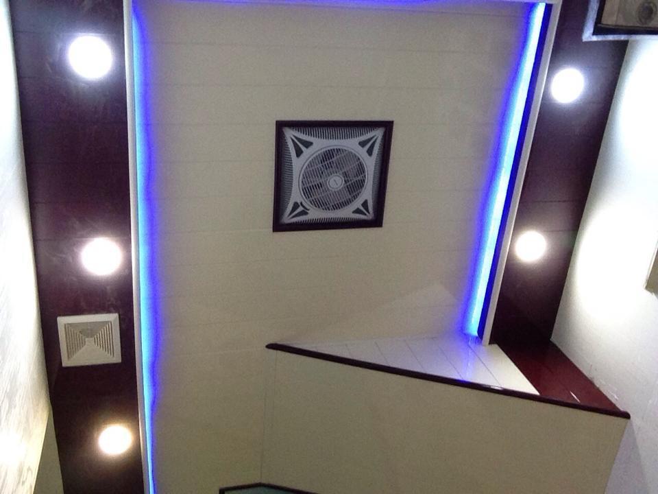 Pvc Laminated Gypsum Board Platinum White Sparkle 5mm Pvc Wall Cladding  Bathroom Kitchen Ceiling Panels Pvc Wet Wall Sheet - Buy Pvc Laminated  Gypsum ...