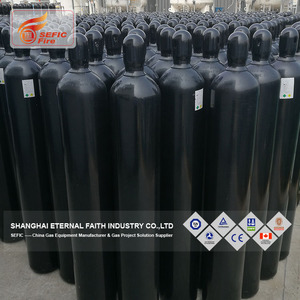 Superior Quality Industrial Nitrogen Gas Cylinder Price