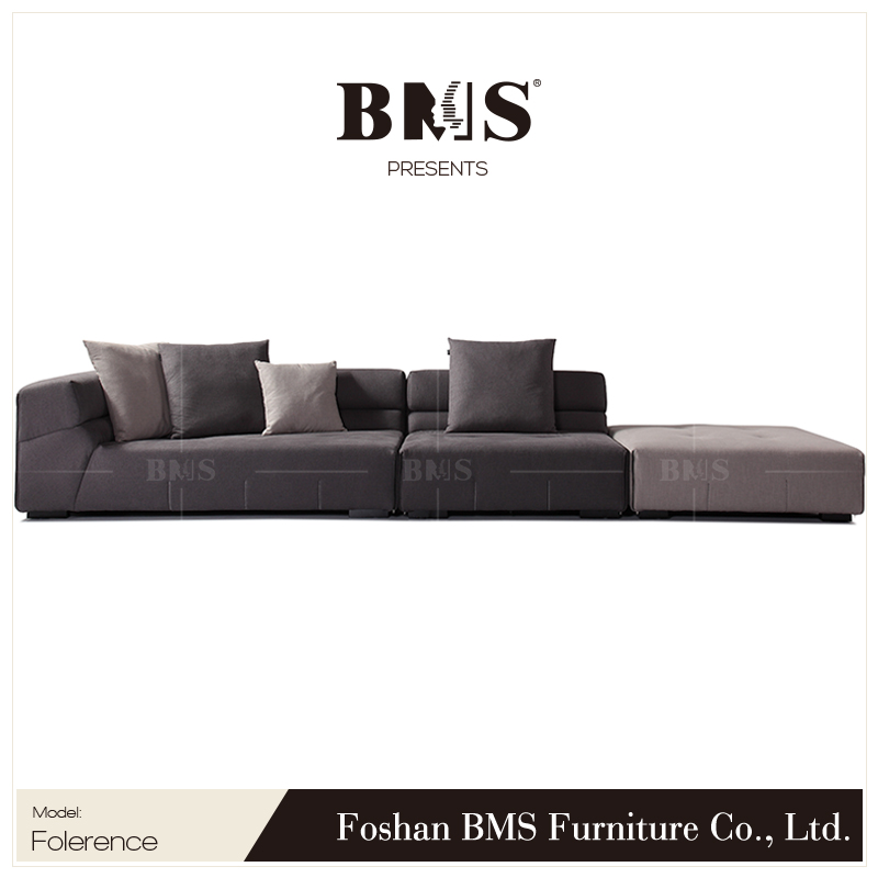 B Italia Sofa Designs Cotton Linen