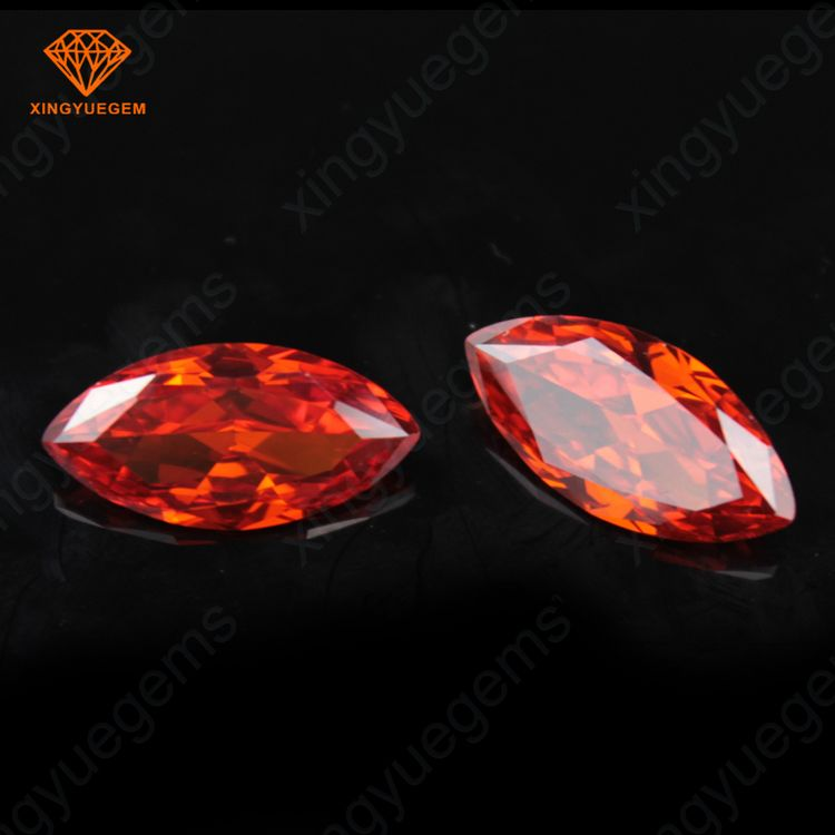 wuzhou synthetic stones cubic zirconia price