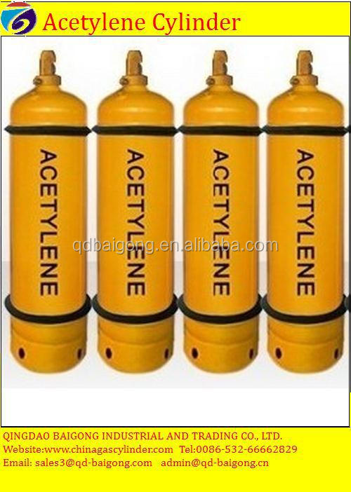 China industrial oxygen and acetylene