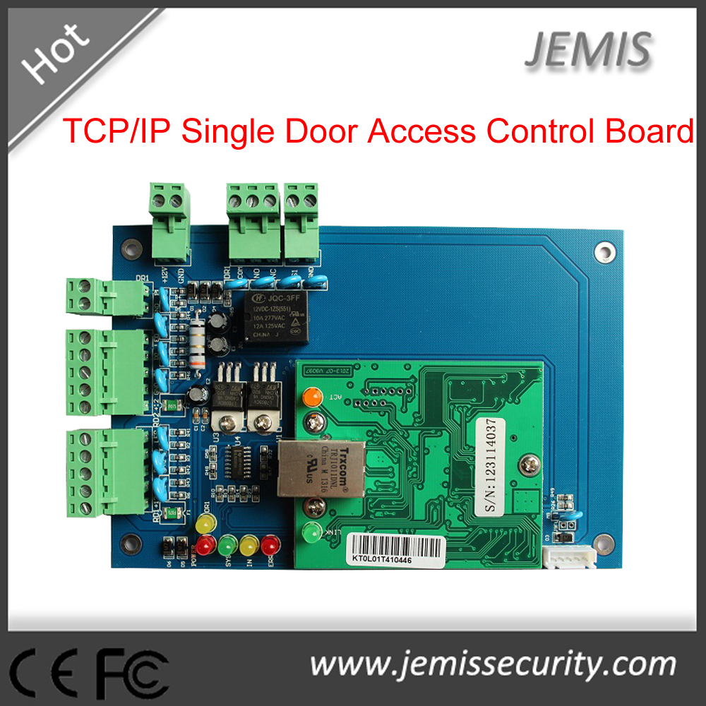 Rfid Parking Barrier +access Control Board +card Reader +uhf Card ...