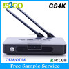 CS4K RK3288 CS4K Android 4.4 TV BOX RK3288 CPU Quad Core 4K TV Box with karaoke with microphone