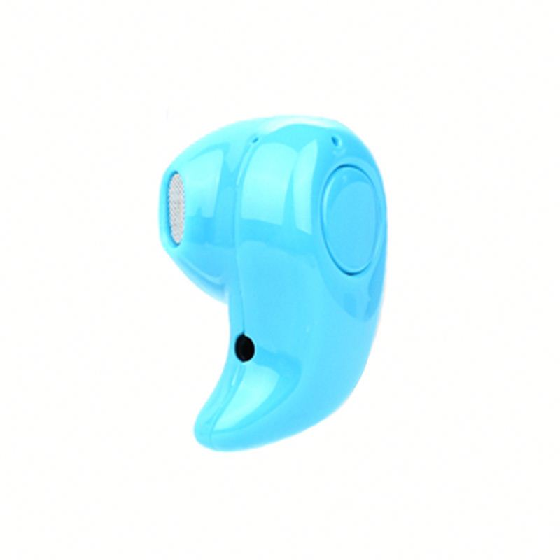 Low price china mobile phone oem headphone micro bluetooth headphone wood earphone S530