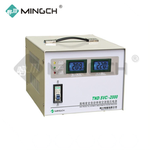 MINGCH Pakistan Newest TND Series 2KVA Single Phase Car Voltage Stabilizer
