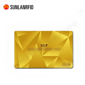 High Quality Plastic Promotional Gift 3D PVC Smart Card