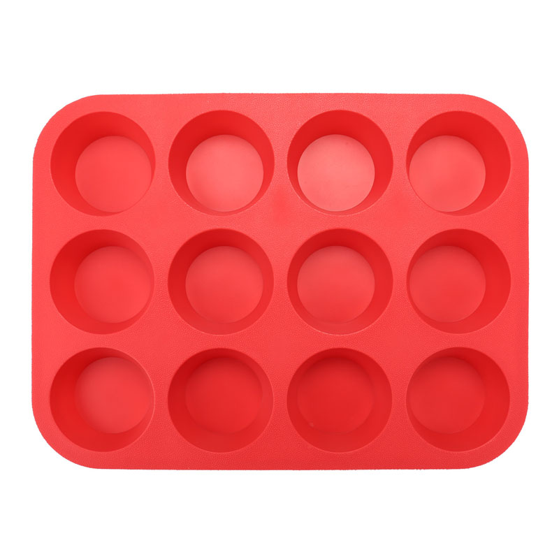 Custom food grade handmade silicon mold soap silicon cake mold