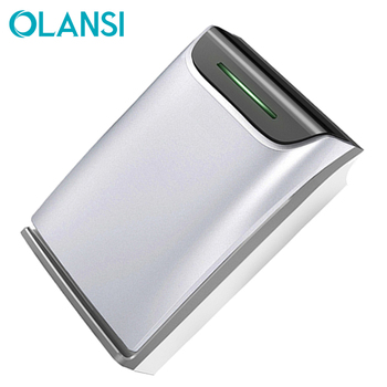 New 2019 trending product Olansi wholesale OEM HEPA hotel scent machine air purifier